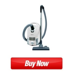 Miele Compact C1 Pure Suction Powerline Canister Vacuum