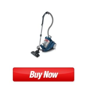 Severin Germany Special Bagless Vacuum Cleaner