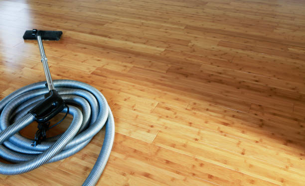 clean bamboo floors without streaks