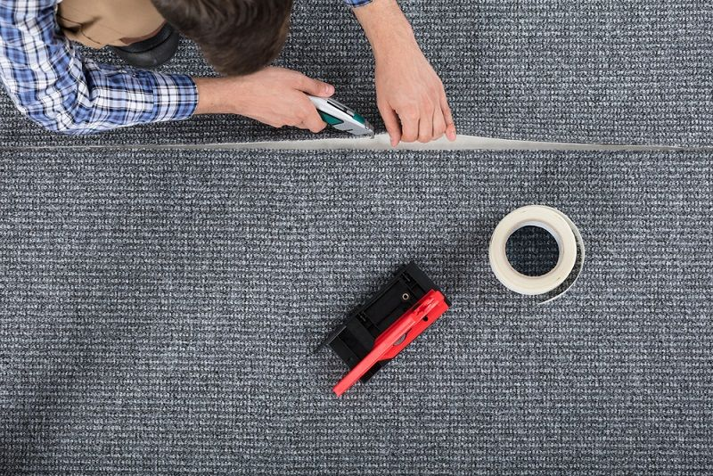 Tools Needed to Lay Carpet